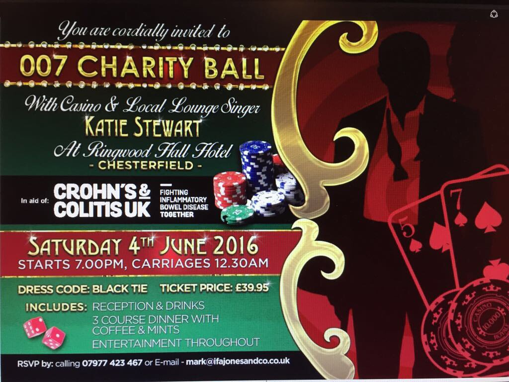 Charity Ball & Auction