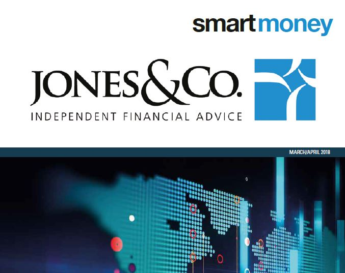 Smart Money Magazine March – April 2018