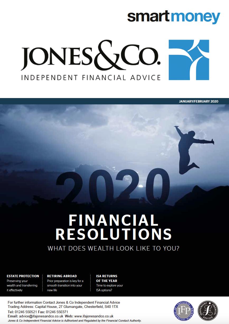 JNC Smart Money —January:February