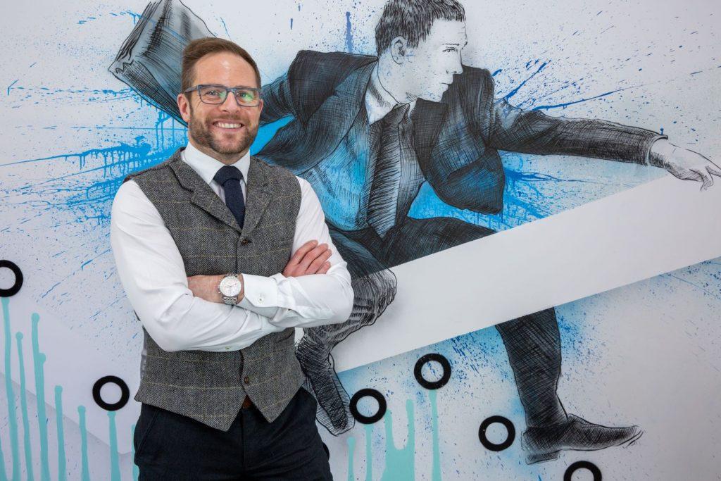 Mark Jones, Independent financial advisor