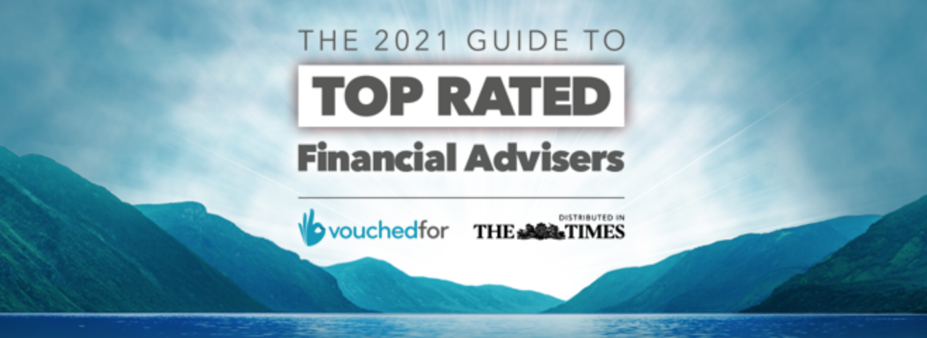Mark On Track To Be A Top-rated Adviser, Again!